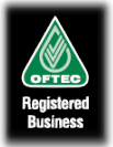 OFTEC Registered Plumbing and Heating Engineers